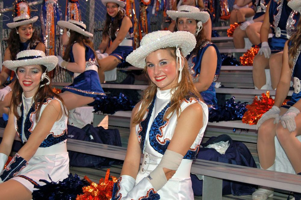 WHSLL Homecoming 9-18-09 vs Ft. Worth Brewer - 04.jpg