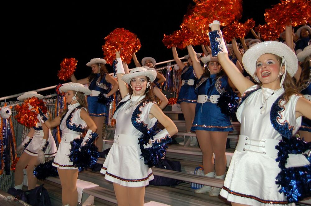 WHSLL Homecoming 9-18-09 vs Ft. Worth Brewer - 36.jpg