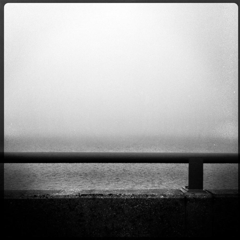 Rt 37 Bridge / Seaside Heights, NJ / 2013