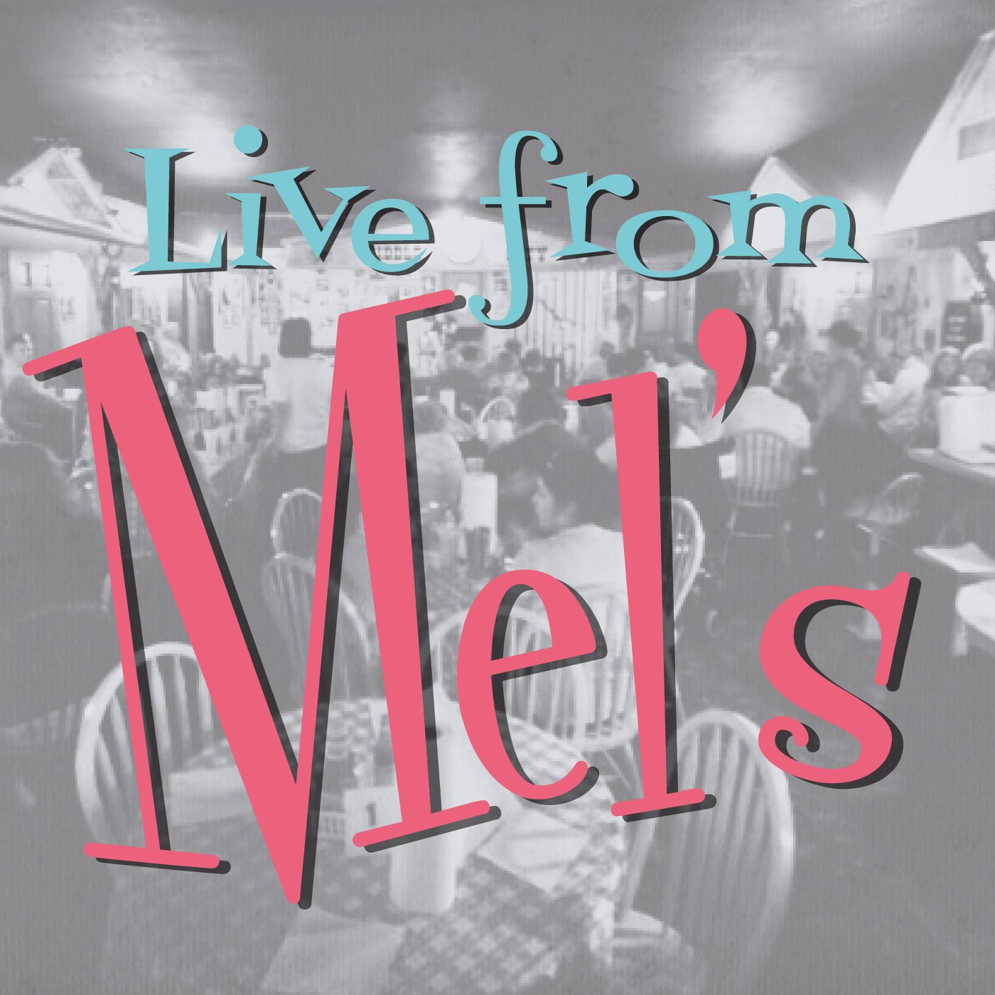 Live From Mel's - Chase Perryman & THE PEOPLE FAMILIAR WITH THE SITUATION