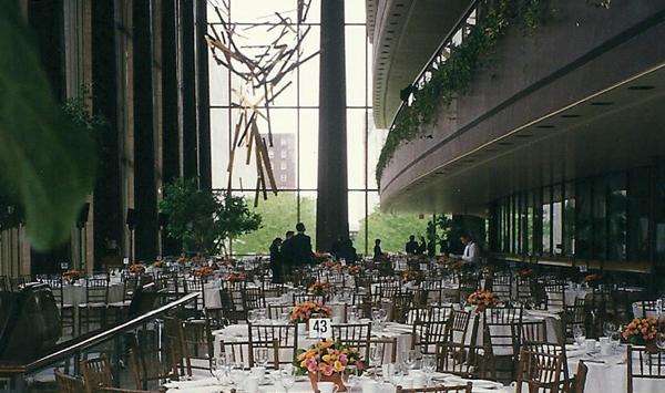 Alice Tully Hall, Lincoln Center Film Society