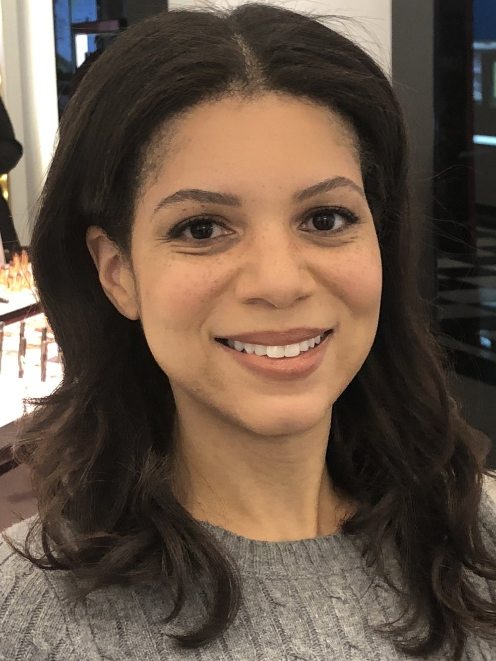 "- ""With only a brief description from me, Terry honed in on the precise style I desired to revitalize my look. Terry's expertise in the beauty industry is truly invaluable. The shopping experience and in-store makeover were the perfect, luxurious treat. The results are stunning! I'm definitely reaching out to Terry for all my upcoming events.""Janelle"
