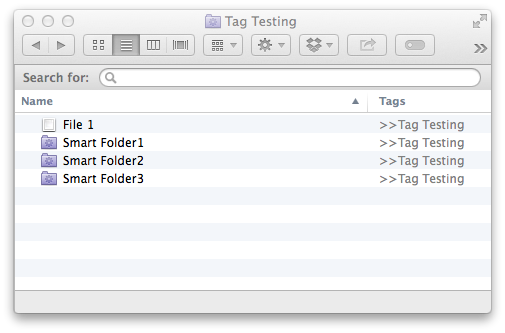 It works! Here is the base folder with the contents that should be there.