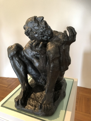Job by Mestrovic