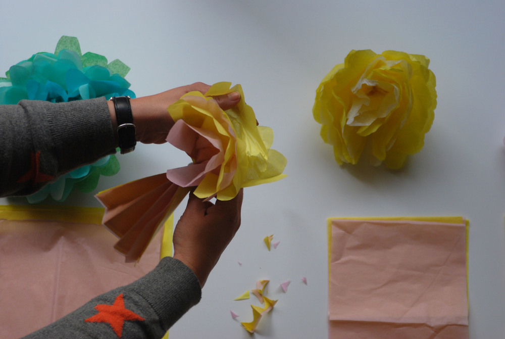 Tissue Paper Flower Form.jpg