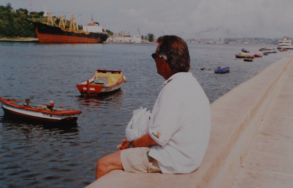 Dad Sitting on Malecon.jpg