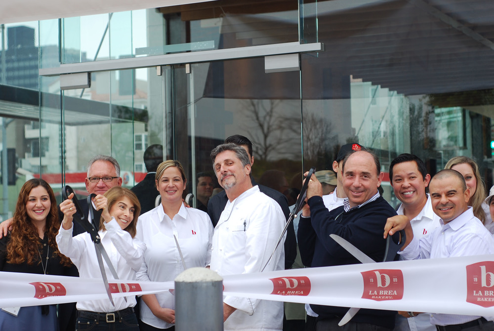 La Brea Bakery. 468 S. La Brea Ave., Mid-City, 323-939‐6813 or  labreabakery.com