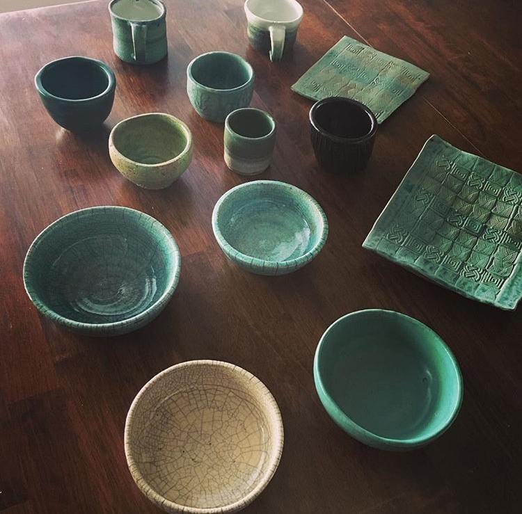 Tanya's Pottery
