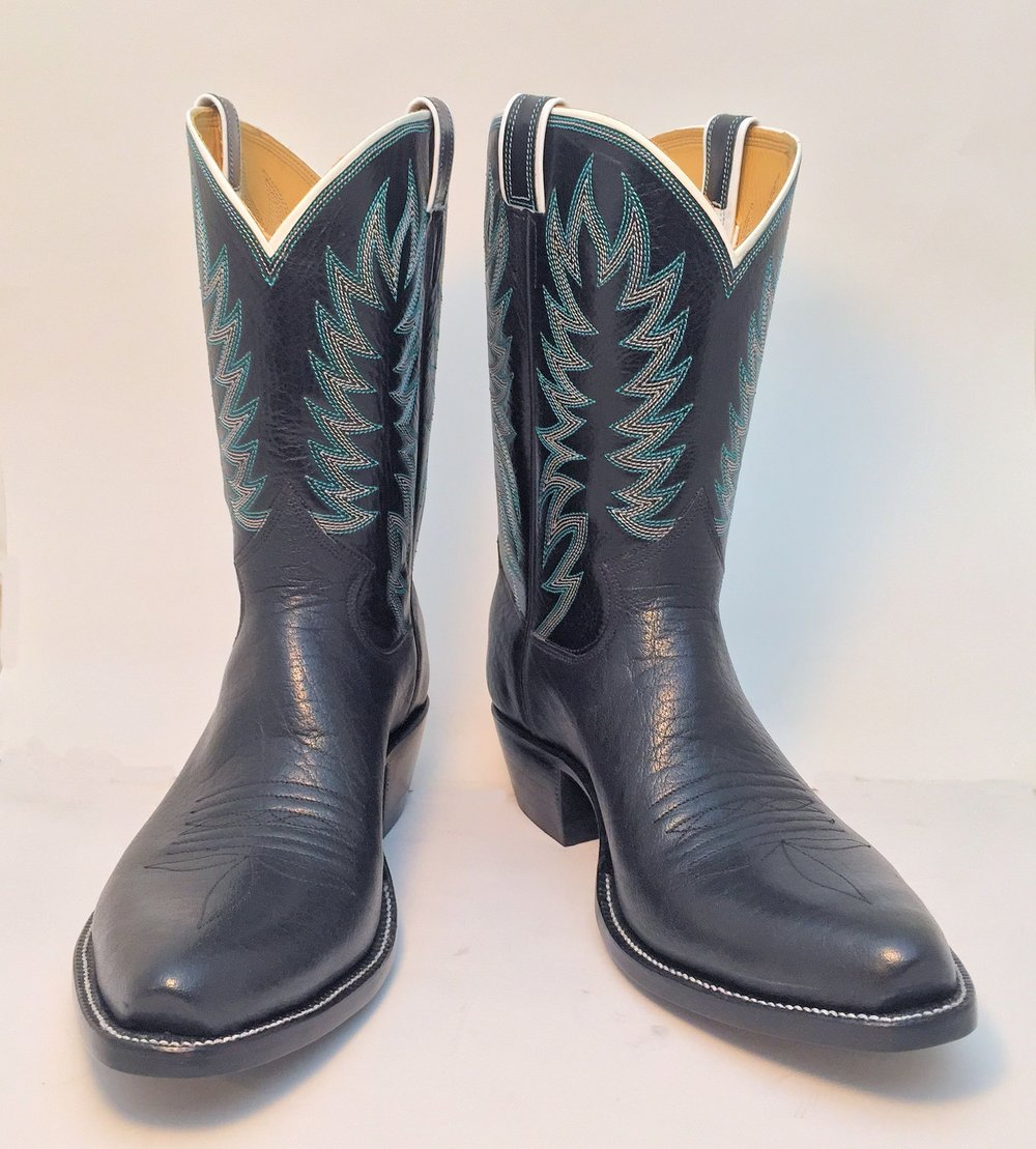 Pee Wee Cowboy Boots