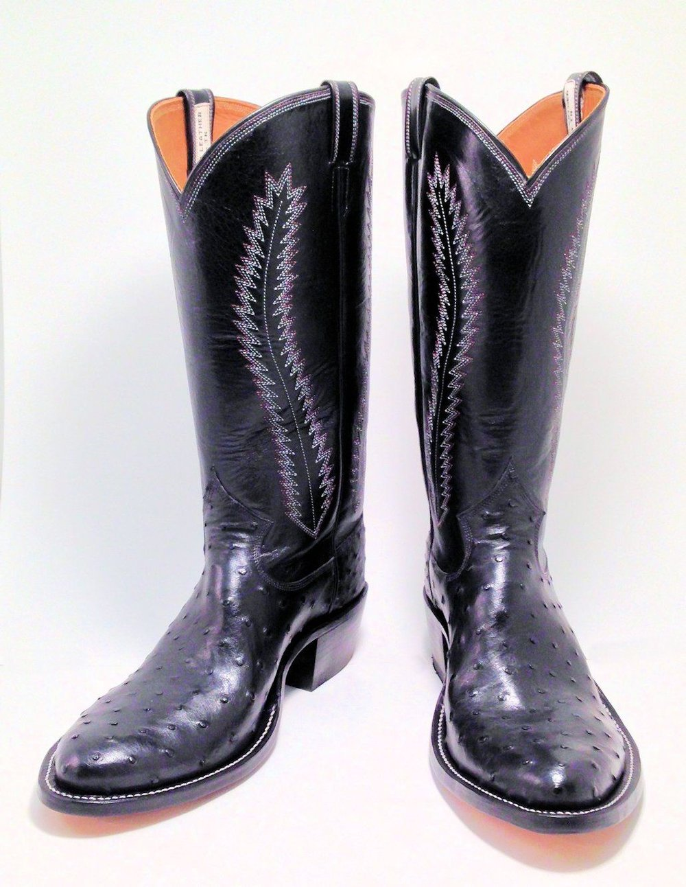 custom cowboy boots city leathercustom cowboy