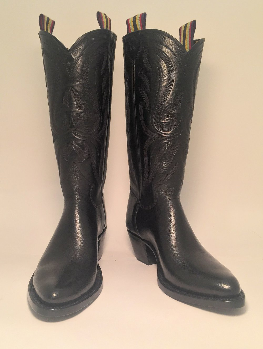 Water Buffalo & Kangaroo Women's Boot