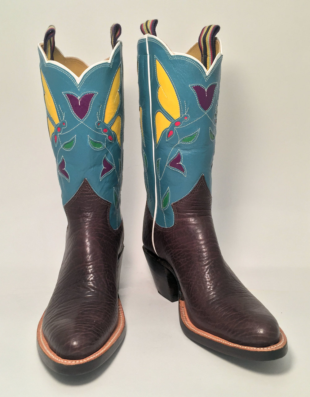 Women's Pee Wee Cowboy Boot