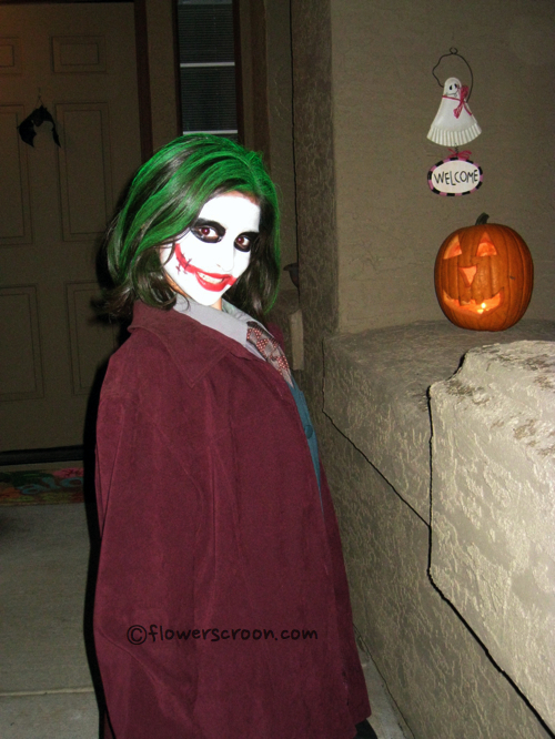 My little Joker