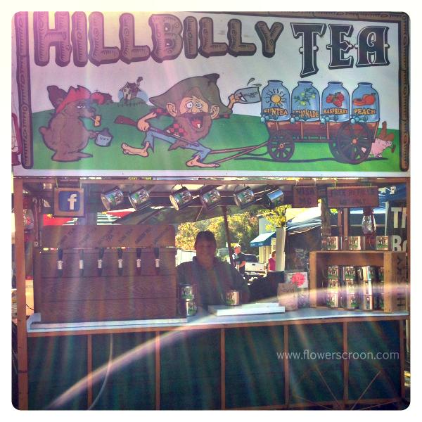 Hillbilly Tea