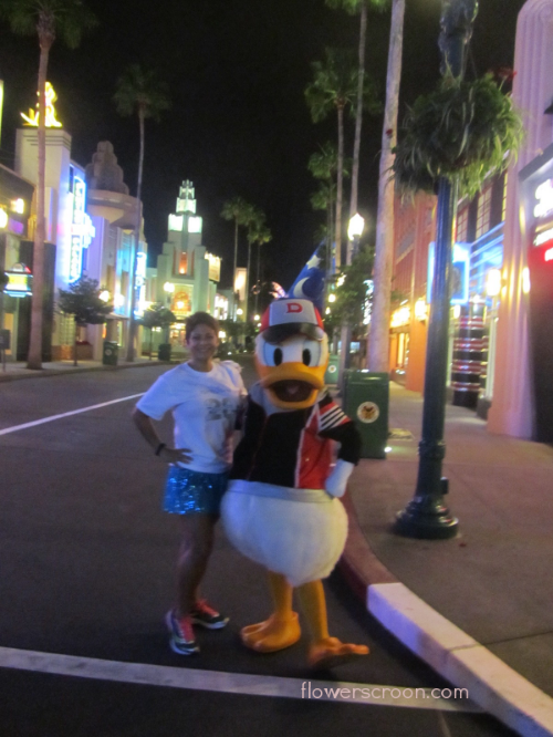 Hello Donald!
