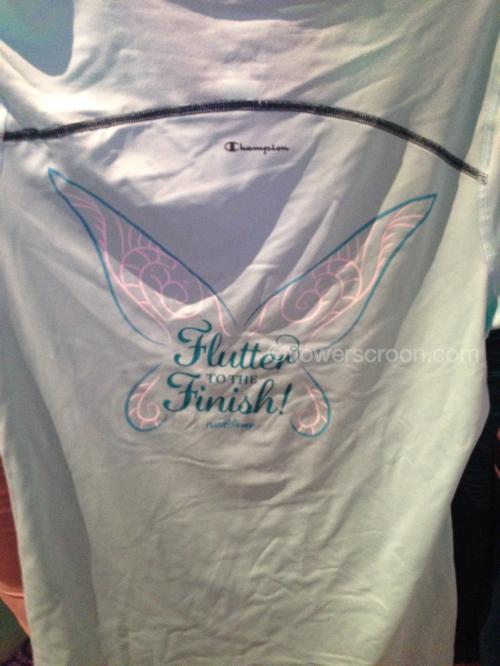 Tink Half Shirt