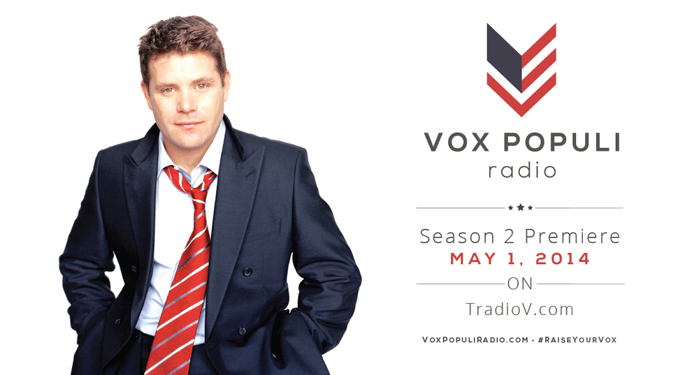 Airs broadcast airs Thursdays 12-2PT #RaiseYourVox