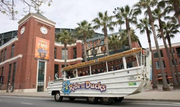 Image: Ride the Ducks