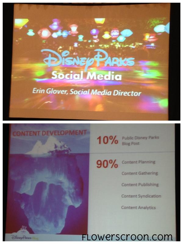 Erin's presentation