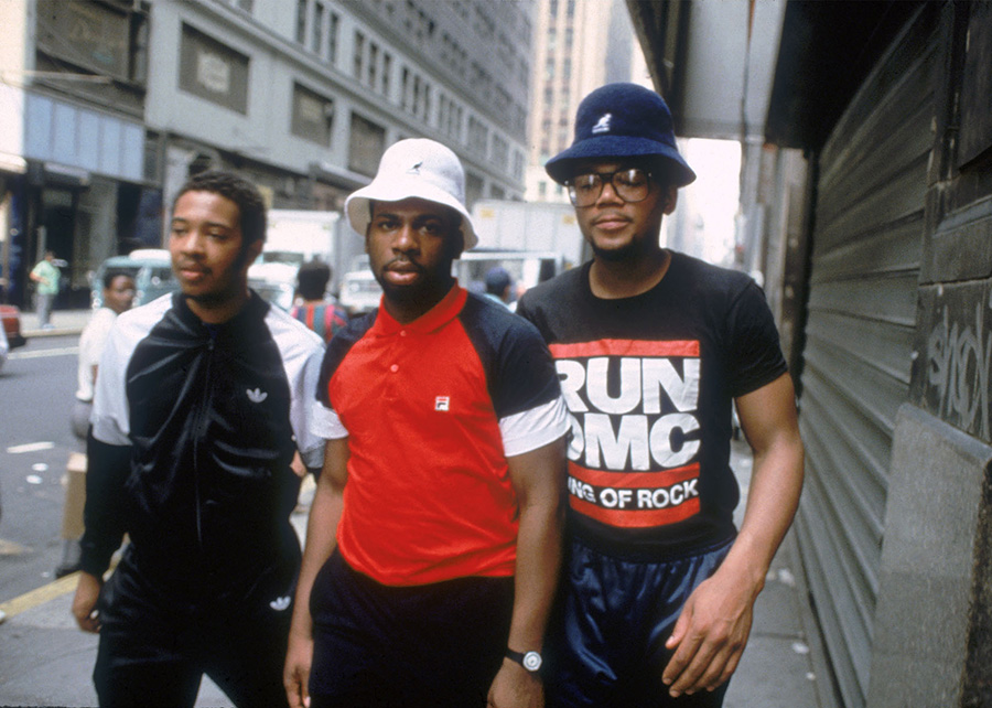 Photo:  RunDMC's Official Website