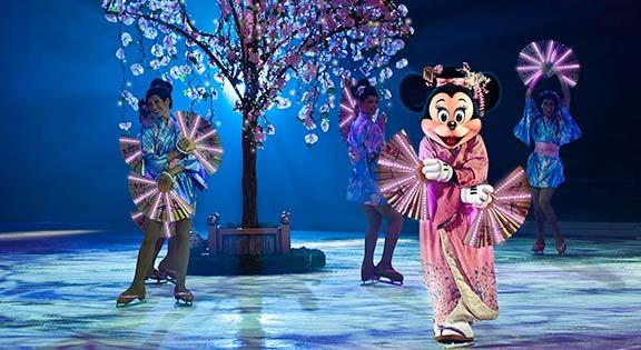 Photo: Disney / Feld Entertainment