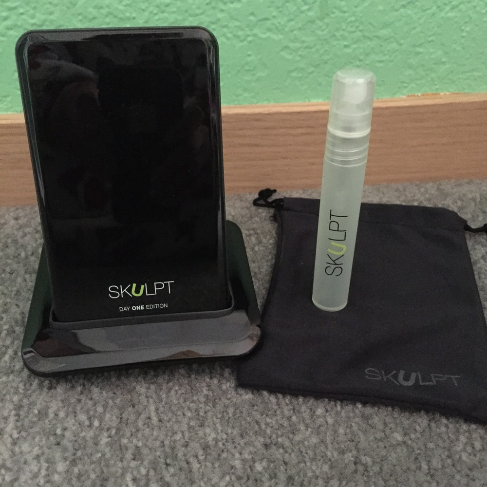 Skulpt Aim kit