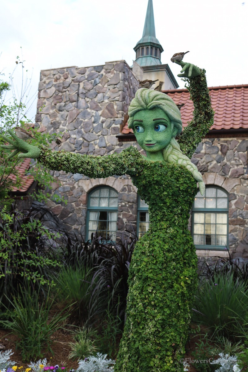 epcot-international-flower-and-garden-festival-elsa