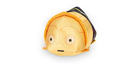 C-3PO Tsum Tsum Giveaway