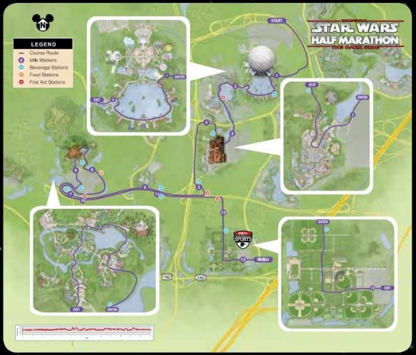 Star+Wars++Half+WDW+Course