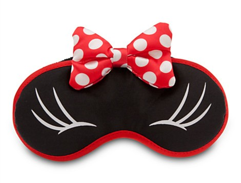 Minnie Mouse Eye Mask.JPG