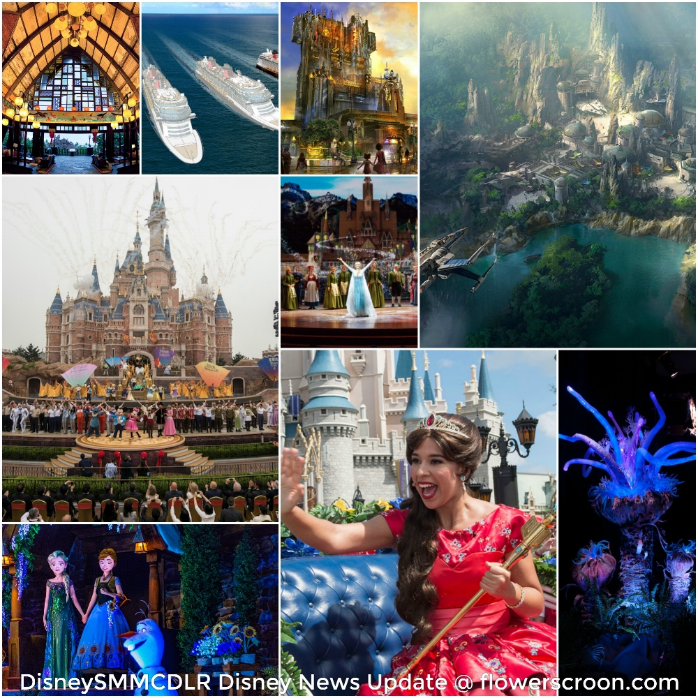 Photos: Disney