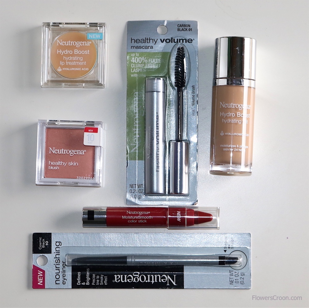 Neutrogena Cosmetics Belle Tutorial DisneySMMC