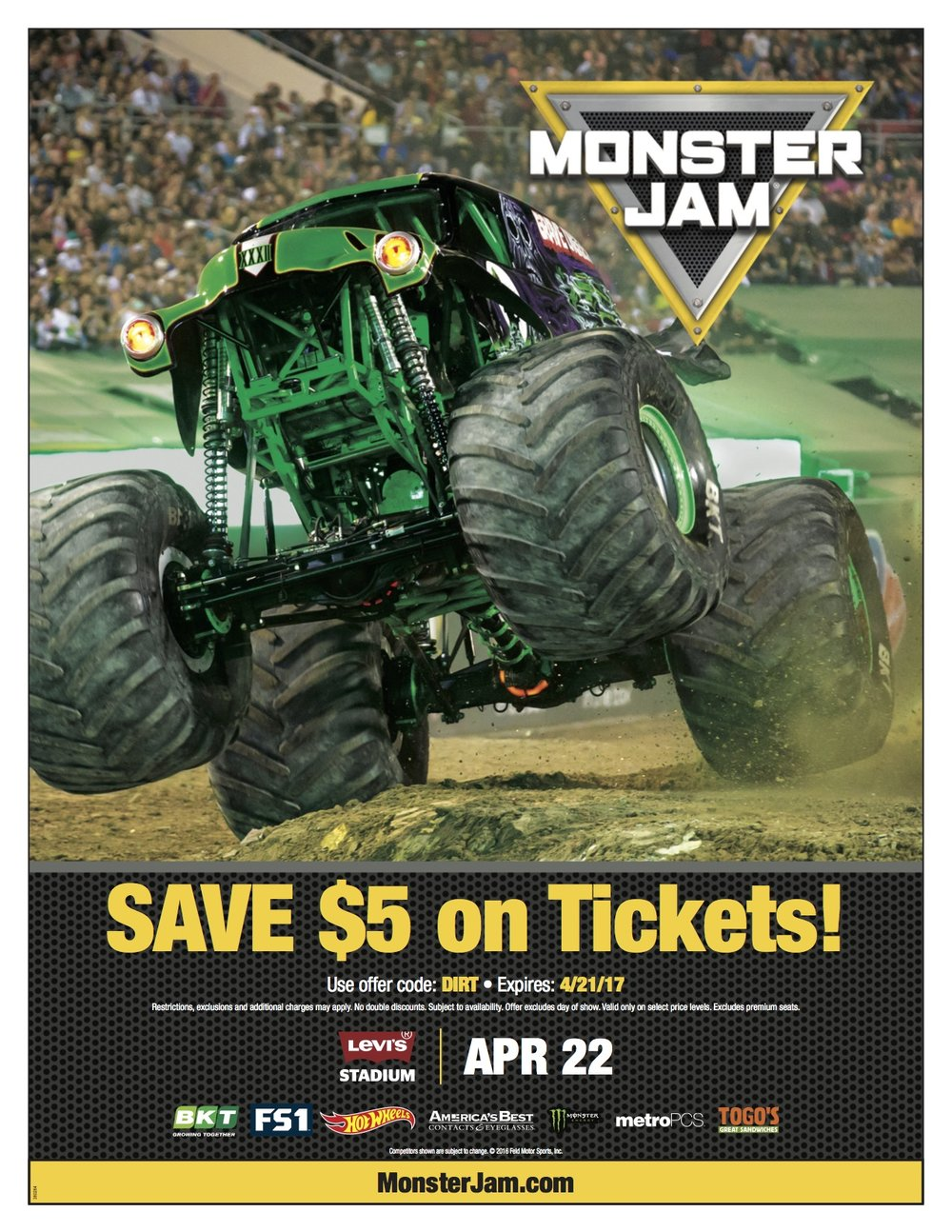 Monster-Jam-Discount-Code