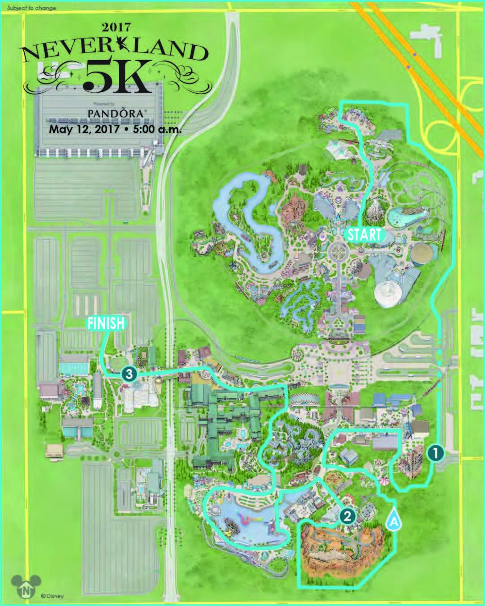 Tinker-Bell-5K-Course-2017
