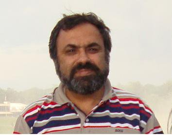 Maroof Mian, Senior Vice President of Lahore Astronomical Society