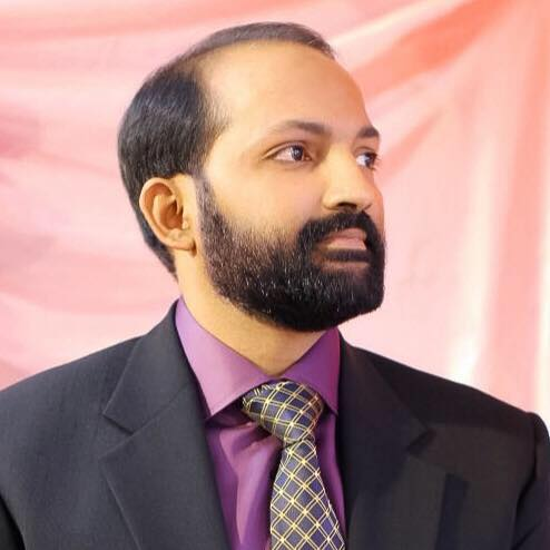 Umair Asim, President of Lahore Astronomical Society