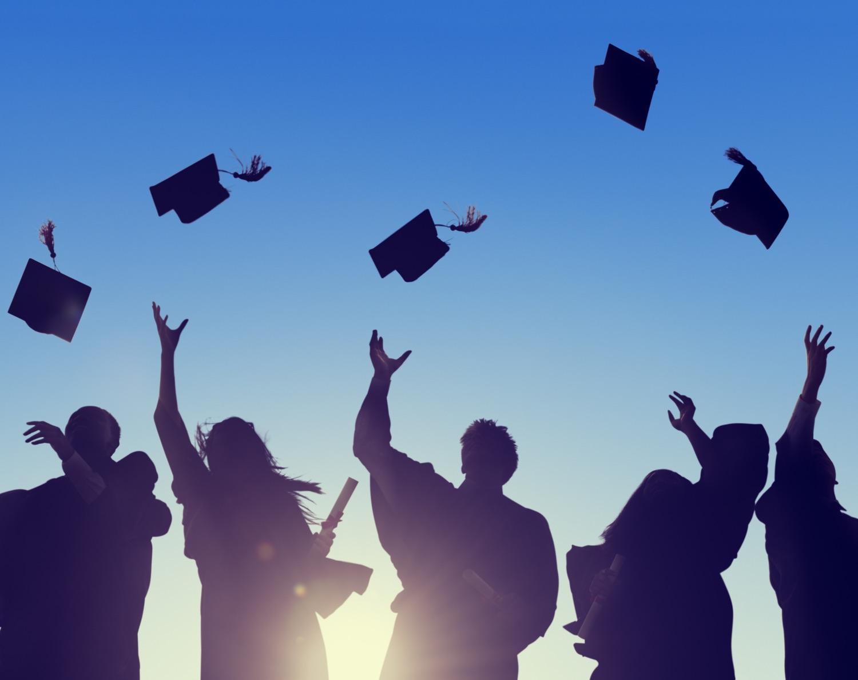 graduate banner graduation party backdrop grad party graduation