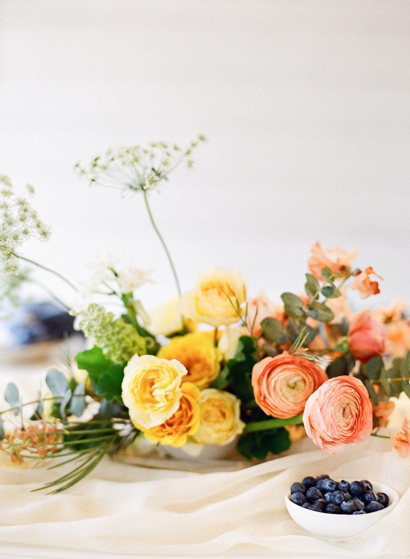 austin wedding florist