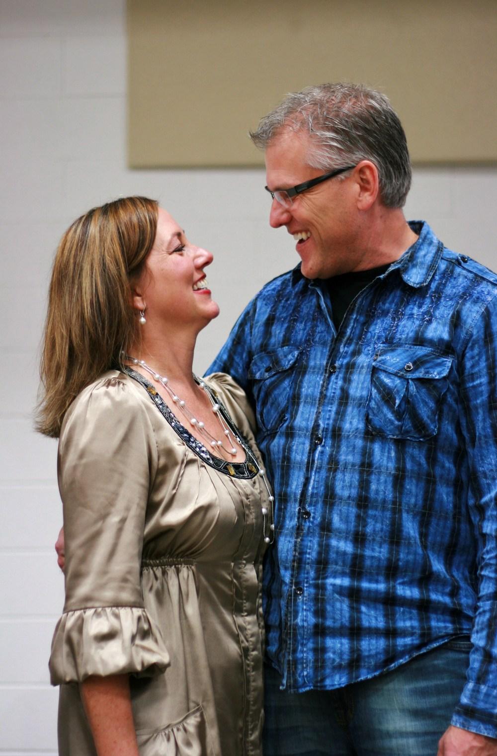 Mike & Terri Miller