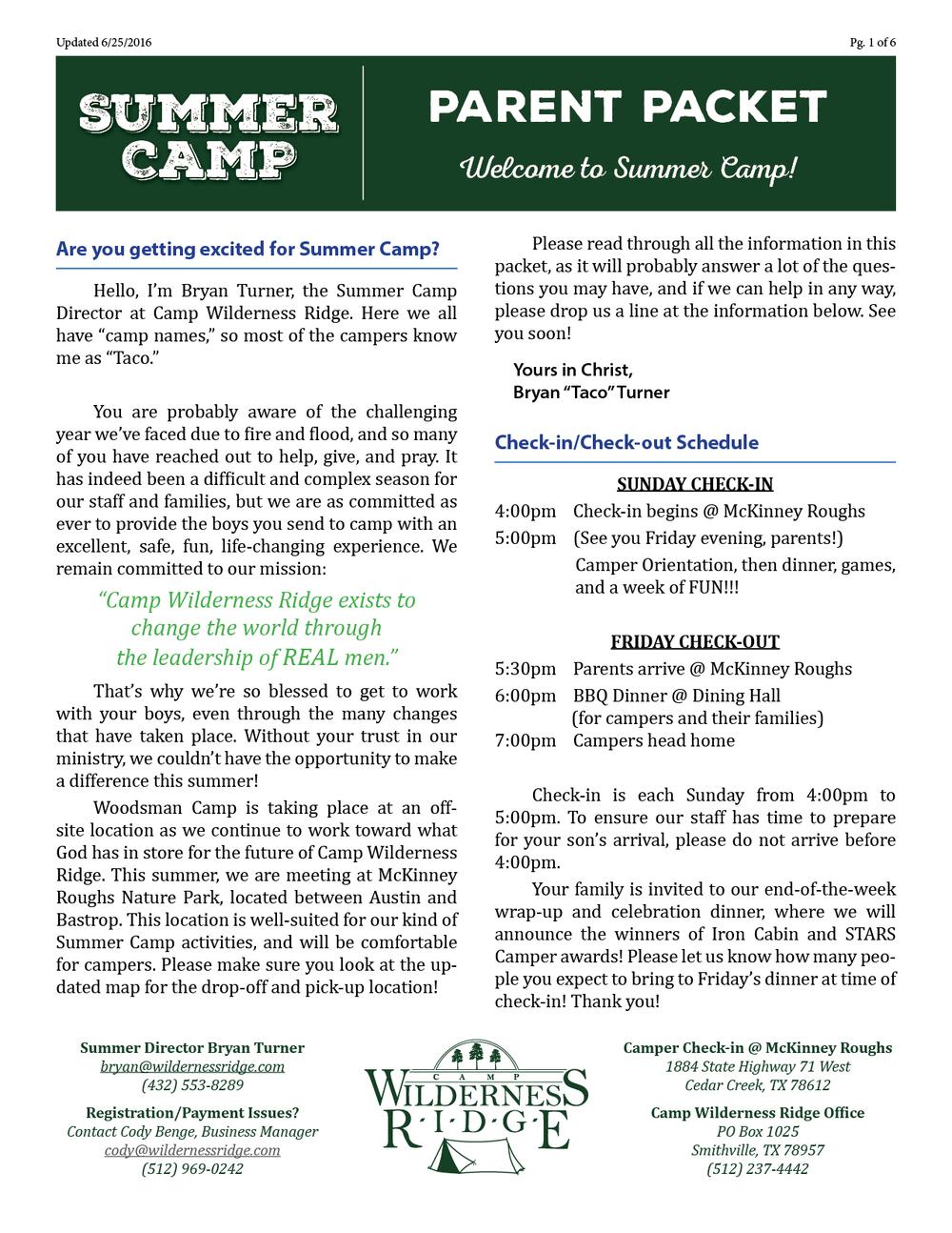 2016 Summer Camp - Parent Packet.jpg