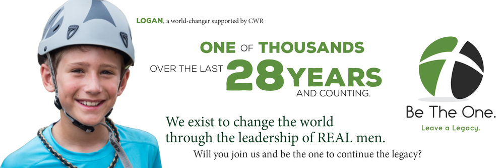 CWR Will You Be The One header3.png