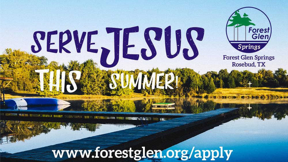 2016 SERVE JESUS THIS SUMMER - web header - UMHB.jpg