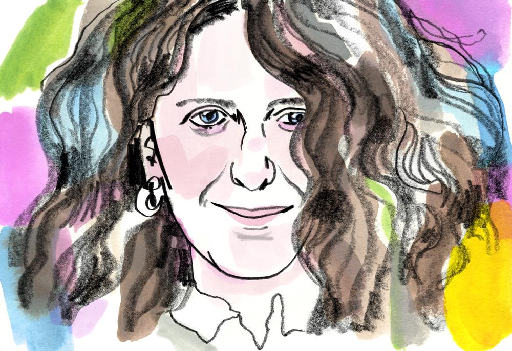 Marcy Dermansky