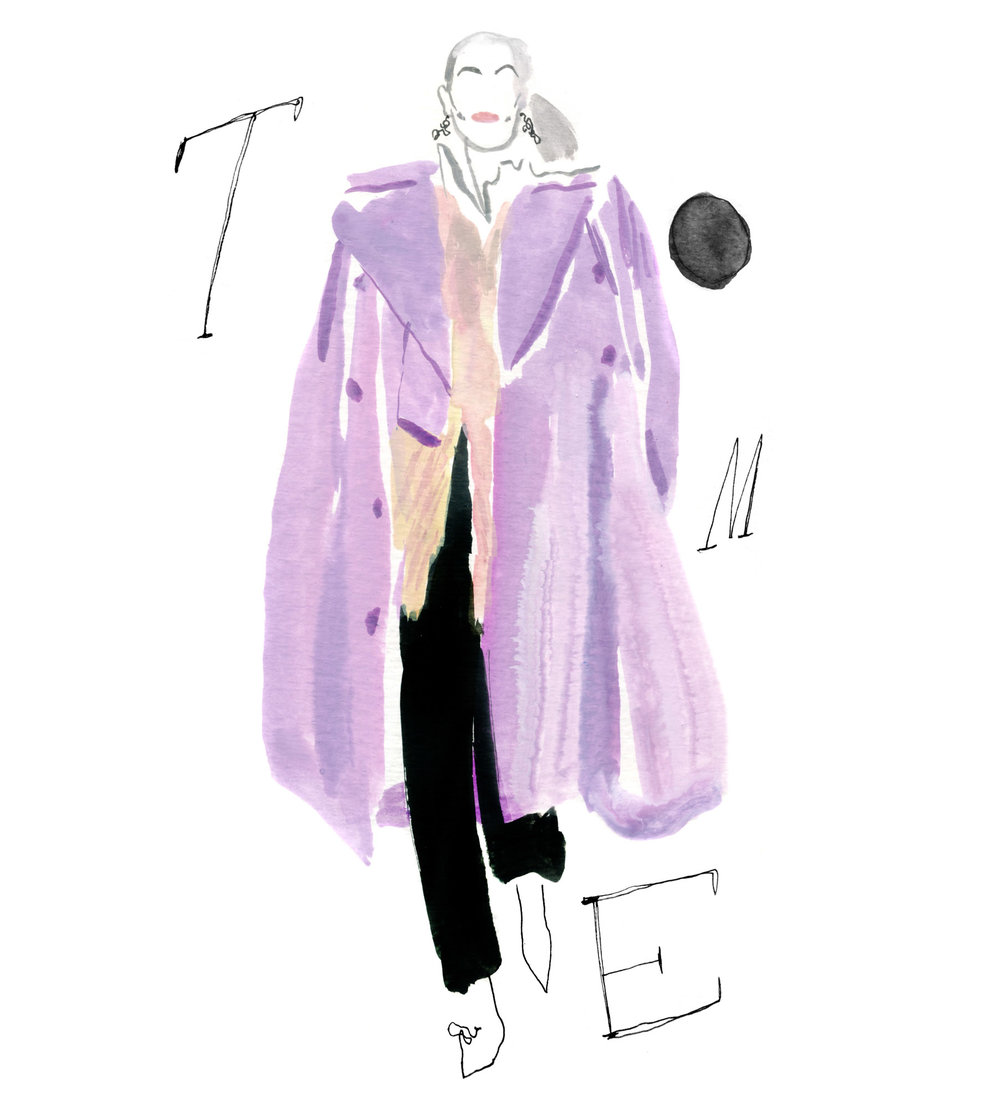 Tome FW 17