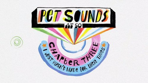 SPOTIFY / Pet Sounds at 50 — LAUREN TAMAKI
