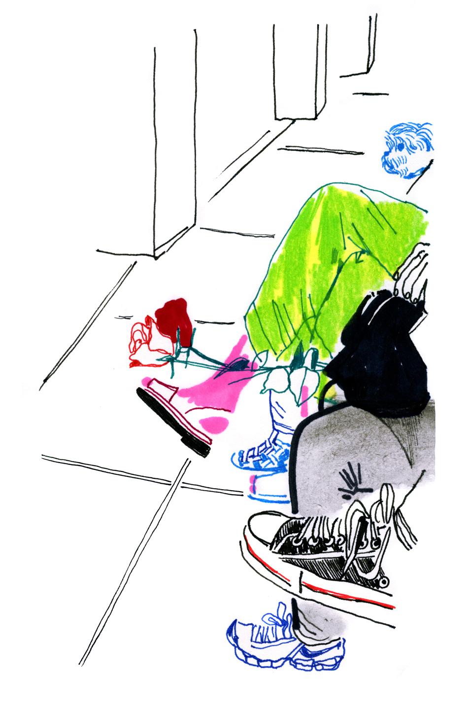 Sketchbook  Check out the sketchbook tumblr!