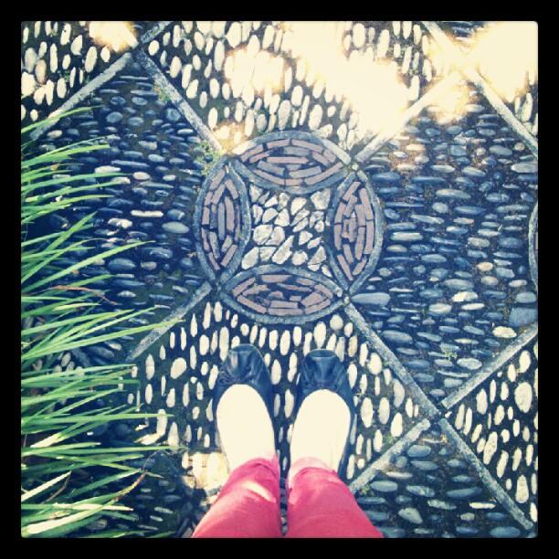 @ Lan Su Chinese Garden#pdx