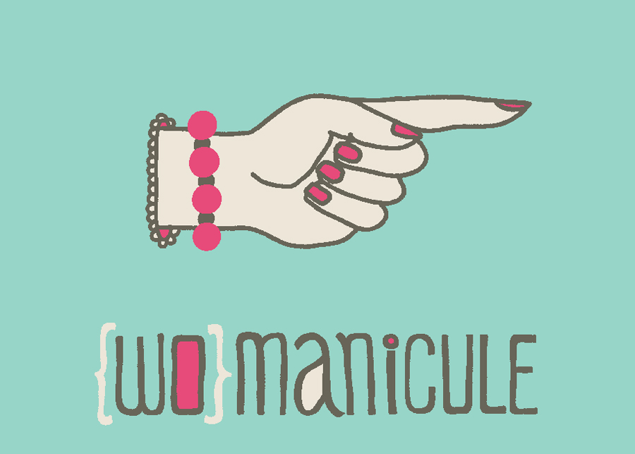 {wo}manicule• 07.08.2013 •Reference