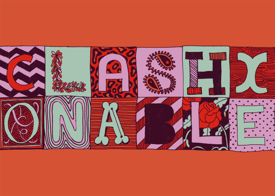 Clashionable • Posted02.18.2013