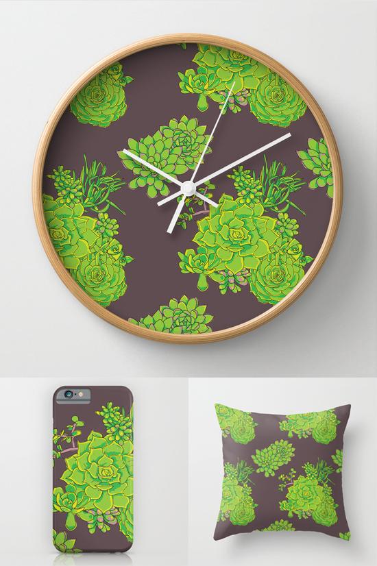 succulent_pattern